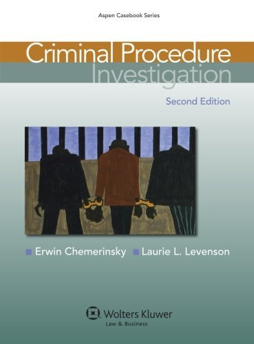 Criminal Procedure Investigation