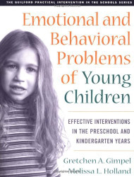Emotional and Behavioral Problems of Young Children