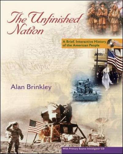 Unfinished Nation Brief Edition