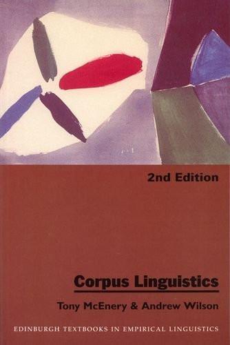Corpus Linguistics