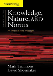 Knowledge Nature And Norms - Mark Timmons