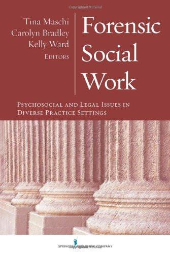 Forensic Social Work