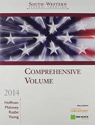 Southwestern Federal Taxation Comprehensive by David M. Maloney