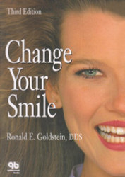 Change Your Smile - Ronald Goldstein