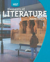 Elements Of Literature Student Edition Grade 10 Fourth Course