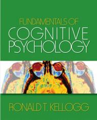 Fundamentals Of Cognitive Psychology