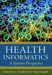 Health Informatics by Gordon Brown