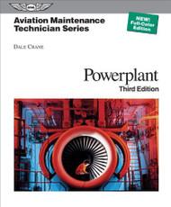 Aviation Maintenance Technician - Powerplant