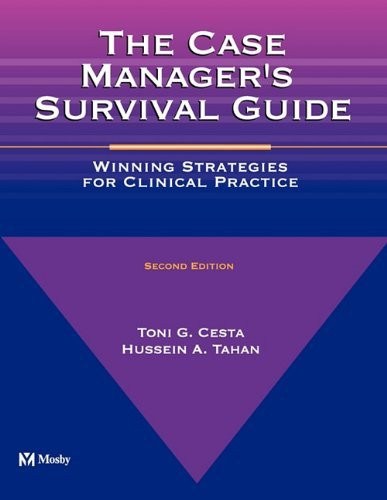 Case Manager's Survival Guide