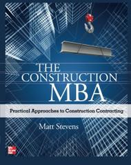 Construction Mba