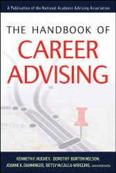 Handbook Of Career Advising