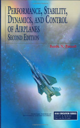 Performance Stability Dynamics and Control of Airplanes