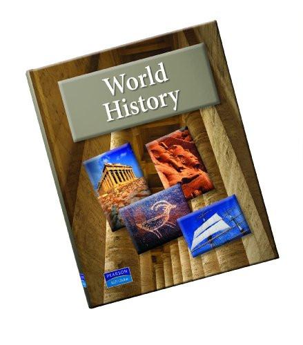 Ags Globe World History Se