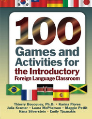100 Games And Activities For The Introductory Foreign Language