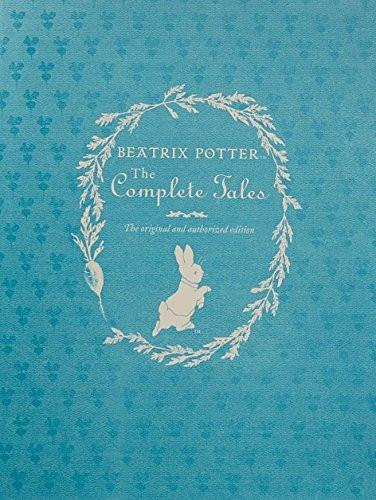 Beatrix Potter The Complete Tales