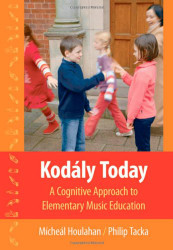 Kodaly Today by Houlahan