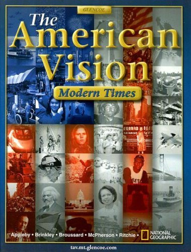 American Vision Modern Times