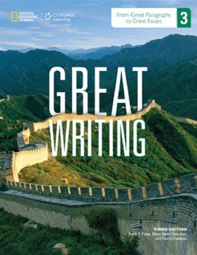 Great Writing 3