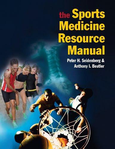 Sports Medicine Resource Manual