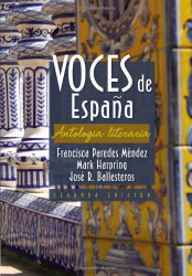 Voces De Espana