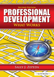Professional Development Book Professional Development