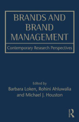 Brands And Brand Management