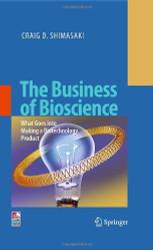 Business of Bioscience