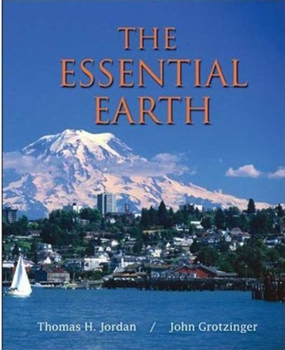Essential Earth