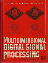 Multidimensional Digital Signal Processing