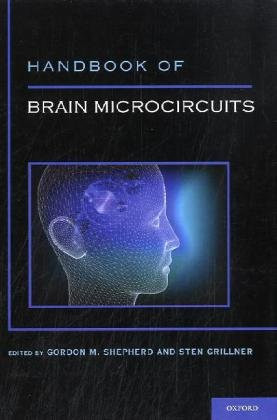 Handbook Of Brain Microcircuits