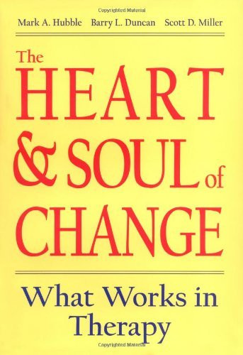 Heart And Soul Of Change