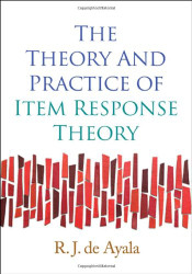 Theory And Practice Of Item Response Theory