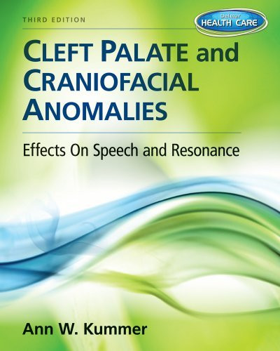Cleft Palate And Craniofacial Anomalies