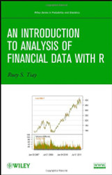 Introduction To Analysis Of Financial Data With R