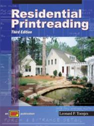 Residential Printreading
