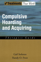 Treatment for Hoarding Disorder Therapist Guide