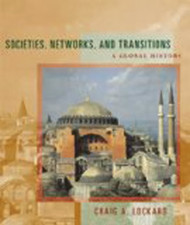 Societies Networks And Transitions