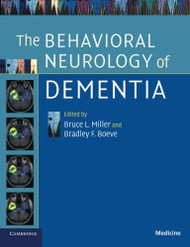 Behavioral Neurology Of Dementia