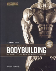 Encyclopedia Of Bodybuilding
