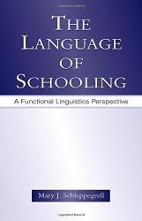 Language of Schooling