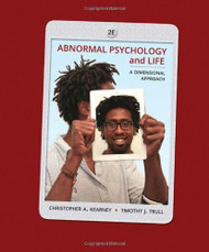 Abnormal Psychology And Life