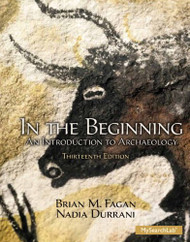 In The Beginning - Instructor's