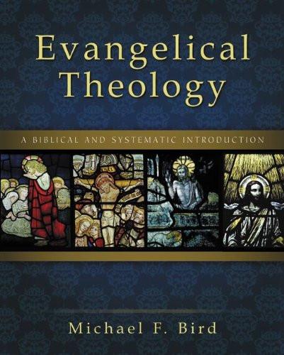 Evangelical Theology