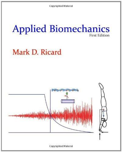Applied Biomechanics