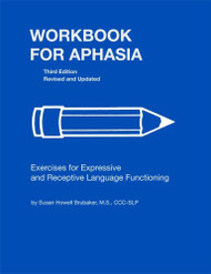 Workbook For Aphasia