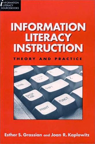 Information Literacy Instruction