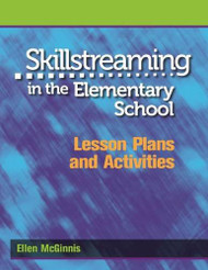 Skillstreaming In The Elementary School