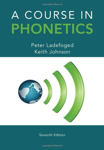 Course In Phonetics