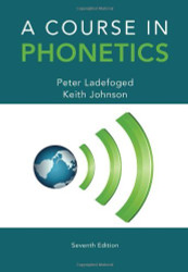 Course In Phonetics