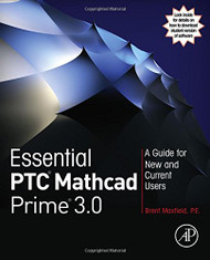 Essential Ptc Mathcad Prime 3.0
